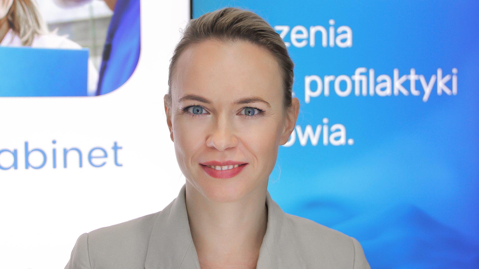 Zdjęcie Członka Zarządu drEryk