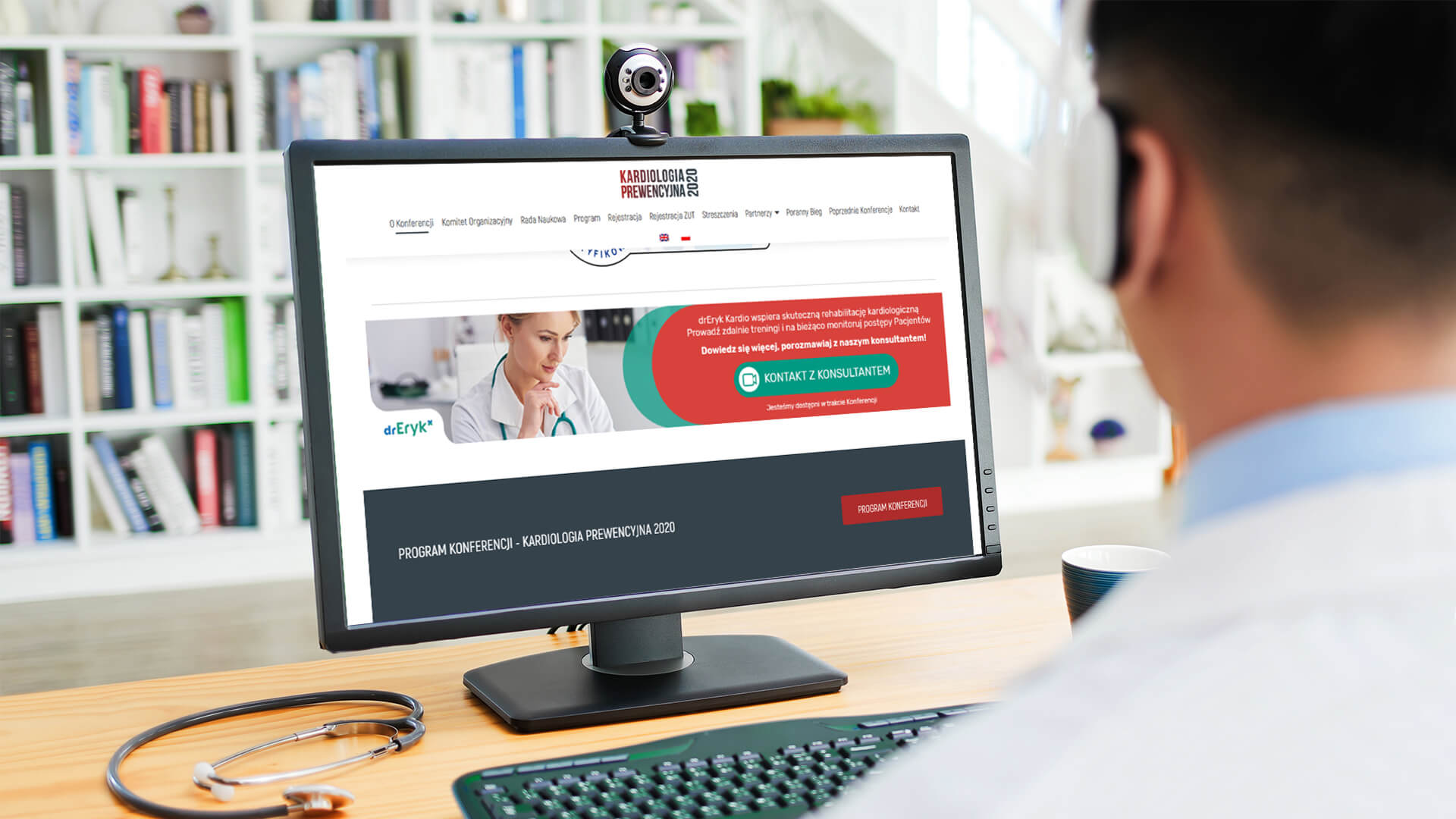 Kardiologia Prewencyjna 2020 – wytyczne, wątpliwości, gorące tematy