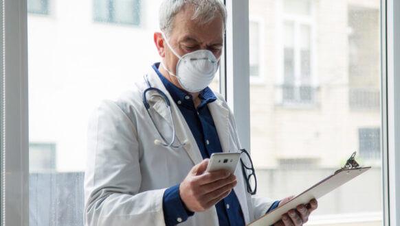 Zaktualizowane słowniki Poradni Specjalistycznych orazOddziałów Szpitalnych