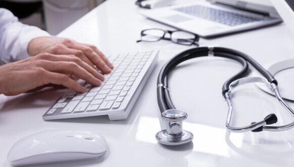 Update 7.33.1 - dostępny - lekarz prowadzący wizytę online