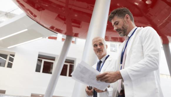Aktualizacja drEryk Kardio 4.3.2 - lekarze w przychodni kardiologicznej