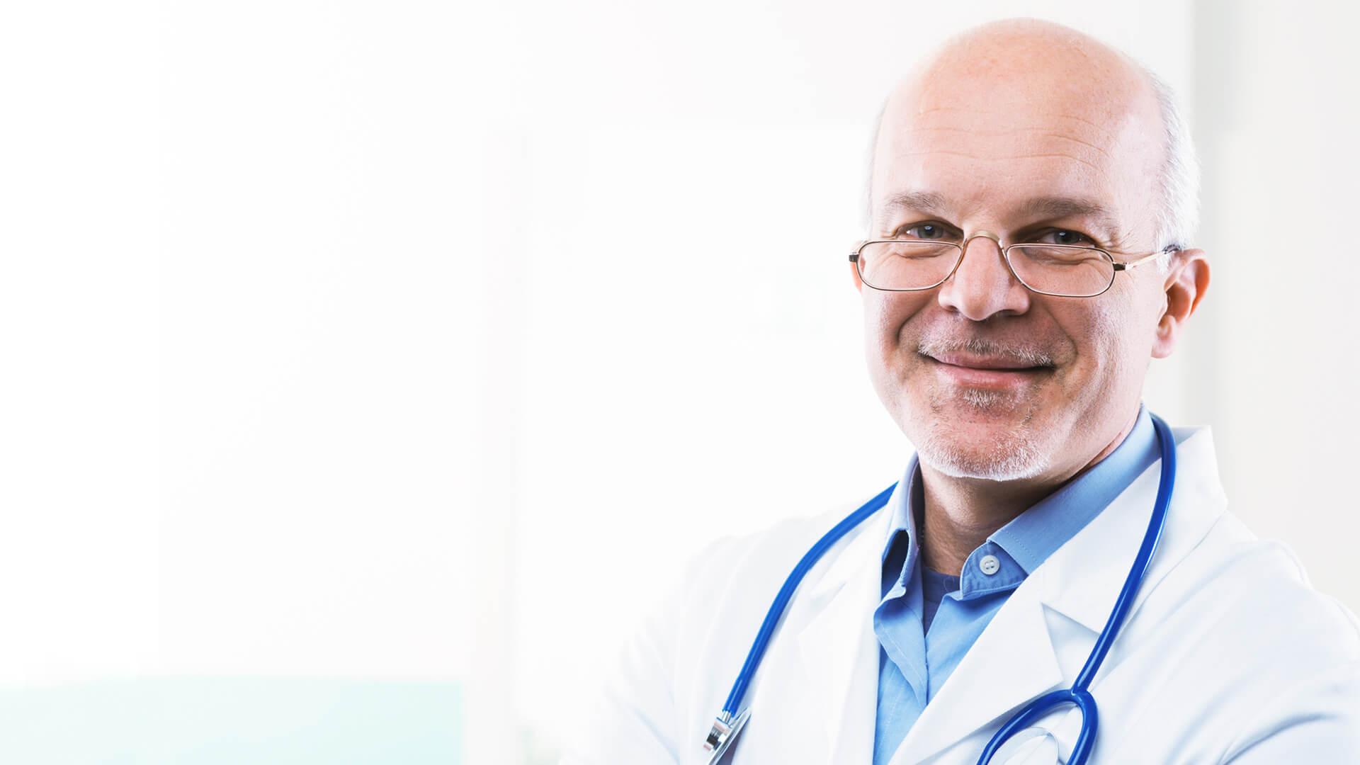 drEryk Idea #2 - lekarz uczestniczący w projekcie drEryk