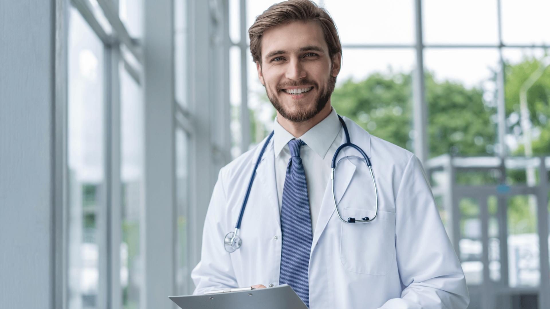 Aktualizacja drEryk eGabinet 2.20 - lekarz w praktyce prywatnej